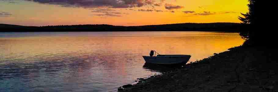 Maine Fishing Trips