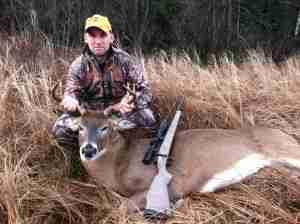maine deer hunts - trophy maine whitetail